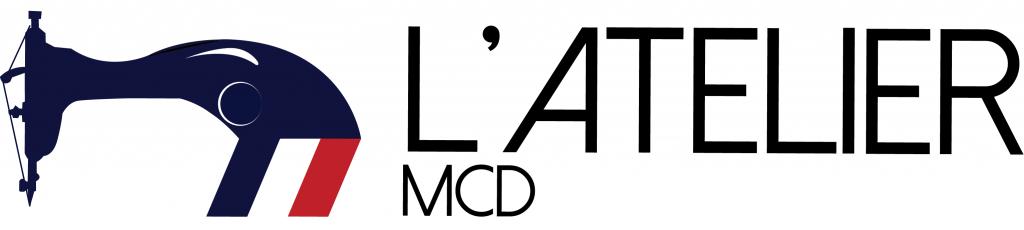 Logo L'atelier MCD